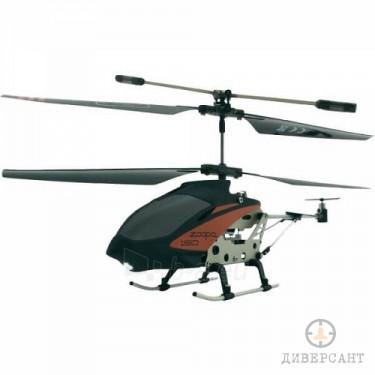 Мини хеликоптер с дистанционно управление Zoopa 150 Turbo Force Back