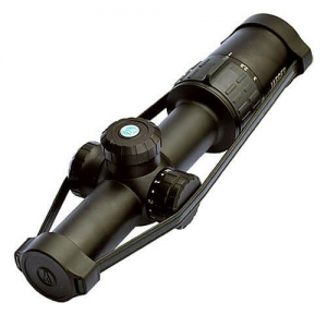 Оптически прицел върху ловно оръжие Yukon Jaeger 2