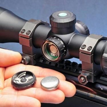 Оптически прицел върху ловно оръжие Yukon Jaeger