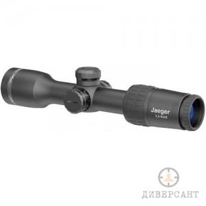 Оптичен прицел Yukon Jaeger с мерник X01i