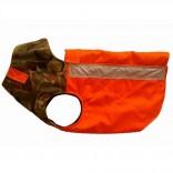Предпазна сигнална жилетка за ловни кучета