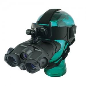 Очила бинокъл за нощно виждане YUKON NV Goggles Tracker 2