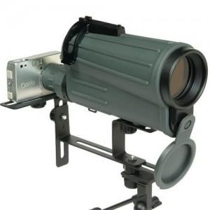 Стойка за фотоапарат и монокъл за нощно виждане на Yukon 2