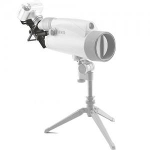Специална стойка за оптични уреди фотоапарат и телескоп на Yukon 100x 2