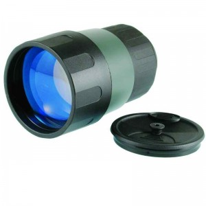 50 мм обектив за увеличаване на образите при уредите за нощно виждане 2