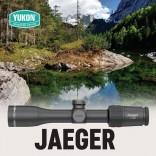 Дневна оптика прицел Yukon Jaeger