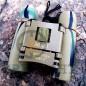 Камуфлажен малък бинокъл 3