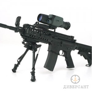 Нощен прицел комплект Yukon NVMT Spartan Riflescope Kit