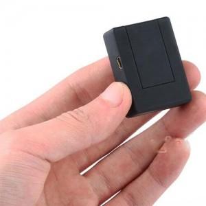 Мини GSM подслушвател с гласово активиране и слушане в реално време 2