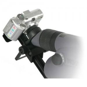 Професионален телескоп YUKON със 100-кратно приближаване и 2 оптични канала 2