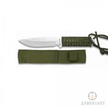 Ловен нож с паракорд въже К25