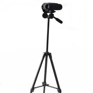 Дигитален лазерен далекомер и монокъл за нощно и дневно виждане 2