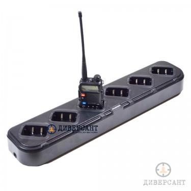 Зарядно за радиостанции Baofeng UV-5R