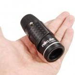 Компактен джобен монокъл за наблюдение NIKULА