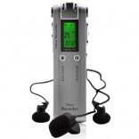 Дигитален аудиорекордер диктофон