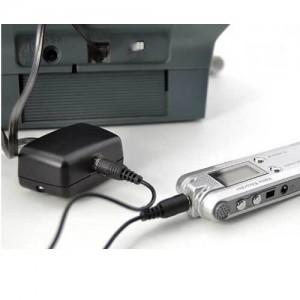 Дигитален аудиорекордер диктофон 2