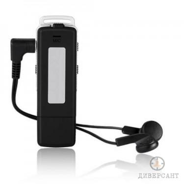 Любителски аудио рекордер