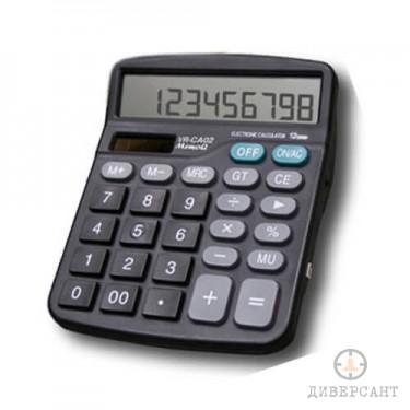 Професионален аудио рекордер - калкулатор