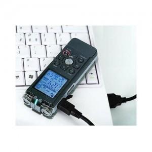 Професионален цифров дигитален диктофон 2
