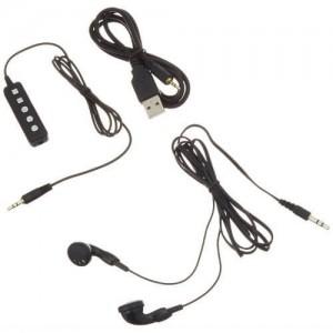 Химикалка - професионален аудио рекордер 2
