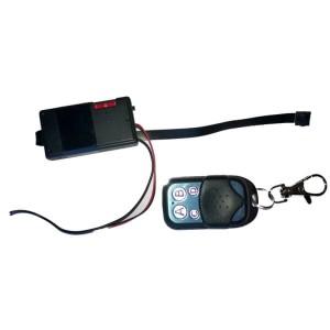 Скрита камера модул за вграждане 2