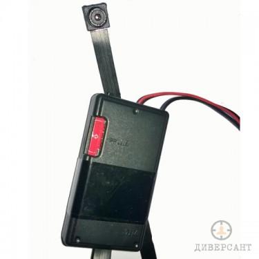 Скрита камера модул за вграждане