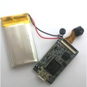 Подслушвател модул за вграждане 2