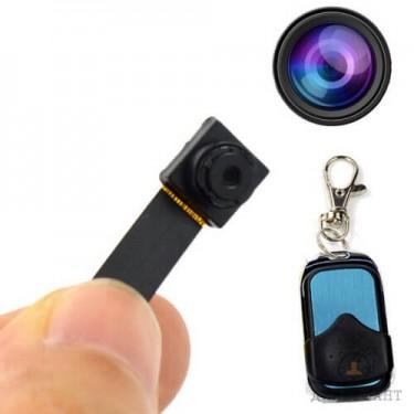 Full HD шпионска камера модул за вграждане H.264