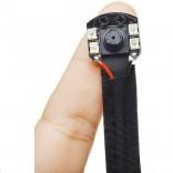 Мини скрита IP WIFI камера модул за вграждане с нощно виждане