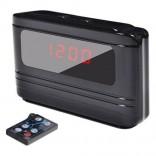 Скрита камера в електронен будилник аларма
