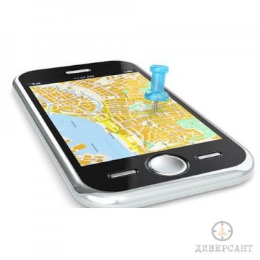 Скрита програма за проследяване на Android OS телефон
