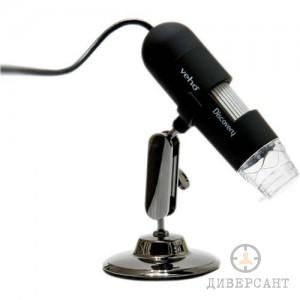 400x USB микроскоп