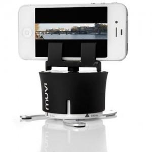MUVI X-Lapse статив за панорами и Time lapse от Veho 2