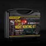Ловен комплект Nitecore Hunting Kit