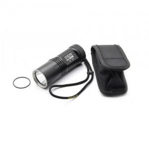 Малък и компактен фенер Nitecore 2