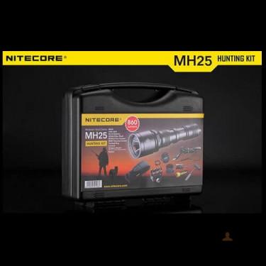 Комлект за лов Nitecore MH25 Hunting Kit