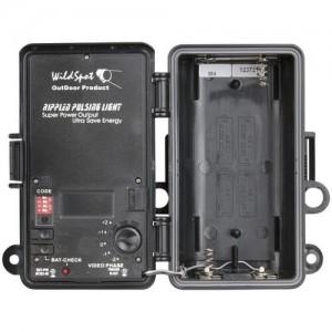 IR Wireless допълнително осветление за ловни камери 2