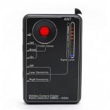 Детектор на RF подслушватели и обективи на скрити камери Lawmate