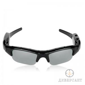 720P мини скрита камера в спортни слънчеви очила
