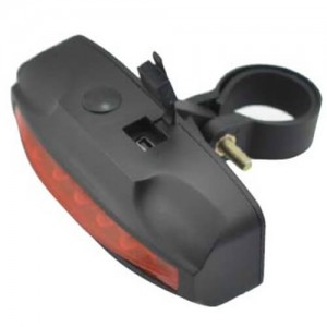 GPS тракер-стоп за колело 2