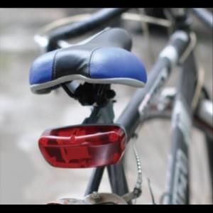 GPS тракер-стоп за велосипед 2