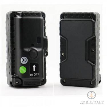 Професионален магнитен GPS тракер