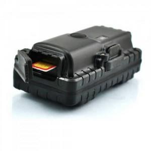 Професионален магнитен GPS тракер 2