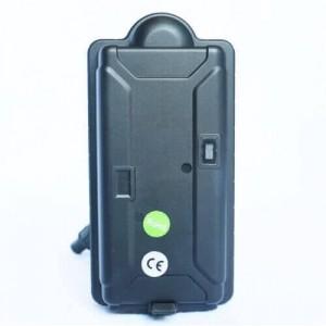 Соларен GPS тракер за проследяване 2