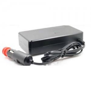 GPS тракер и подслушвател скрит в разклонител за запалка 2