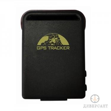 GPS проследяващо устройство и логер