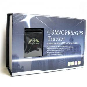 GPS проследяващо устройство и логер  2