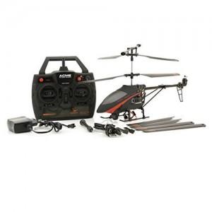Хеликоптер с дистанционно ACME Zoopa 2