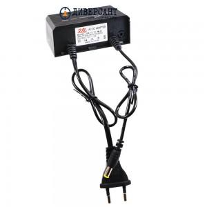 Захранващ трансформатор за видеонаблюдение 2
