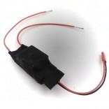 StealthTronic трансформатор на ток за автомобил (от 12V към 3.7V) за Glite Pro Vario